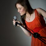 Nicola Henderson - FireFly!